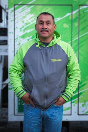 Juan Dominguez